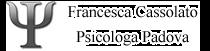 Psicologo Psicoterapeuta Padova Francesca Cassolato